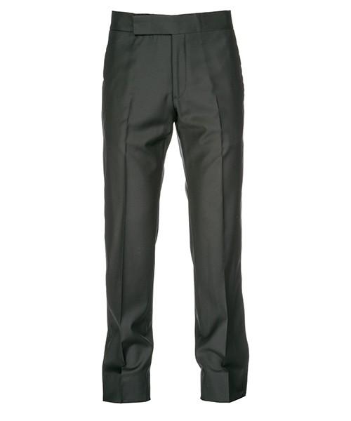 Pantalone Emporio Armani 01P9T001551 nero