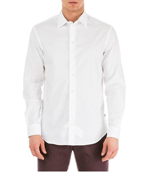 Рубашка Emporio Armani 01sm0l0bc30100 bianco