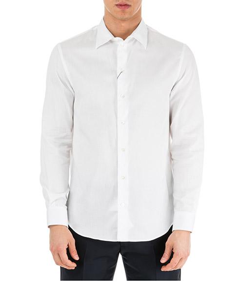 Рубашка Emporio Armani 01sm0l0bc72100 bianco