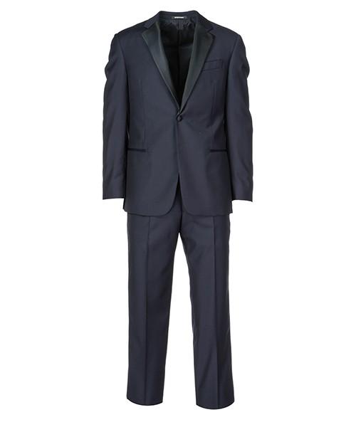 Kleid Emporio Armani 01VGAH01551922 blu