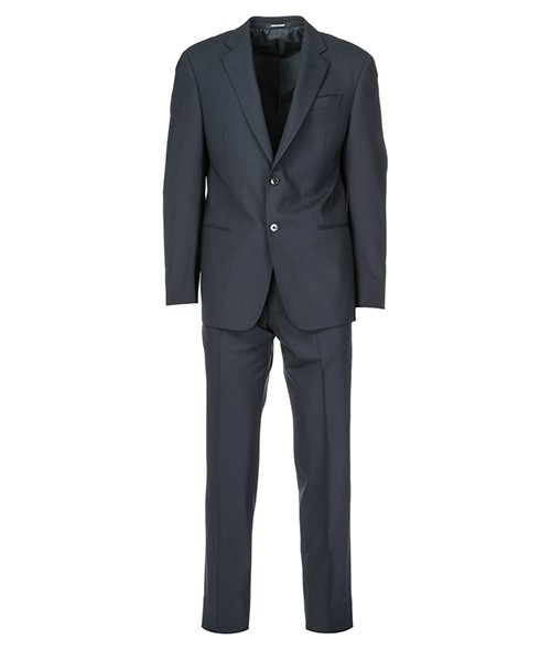 Kleid Emporio Armani 01VGCA0B006922 blu