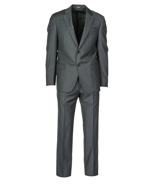 Vestido Emporio Armani 01VGZD01551642 grigio