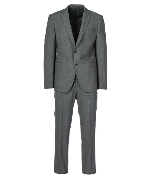 Dress Emporio Armani 01VMEB0B005660 grigio