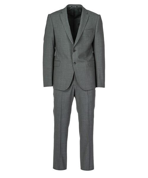 Vestido Emporio Armani 01VMEB0B005660 grigio