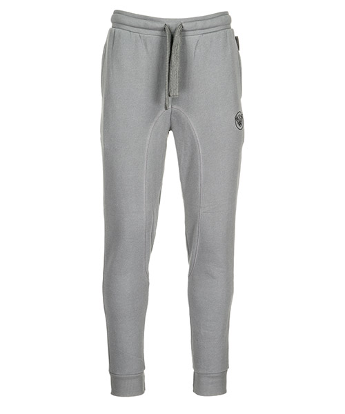 Sport trousers  Emporio Armani 1116168A57500044 anthracite grey