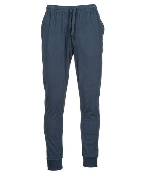 Sport trousers  Emporio Armani 1116528A56200135 marine