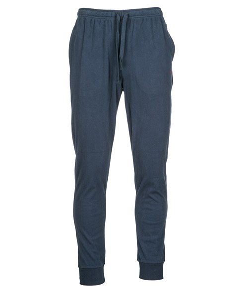 Pantaloni tuta Emporio Armani 1116528A56200135 marine