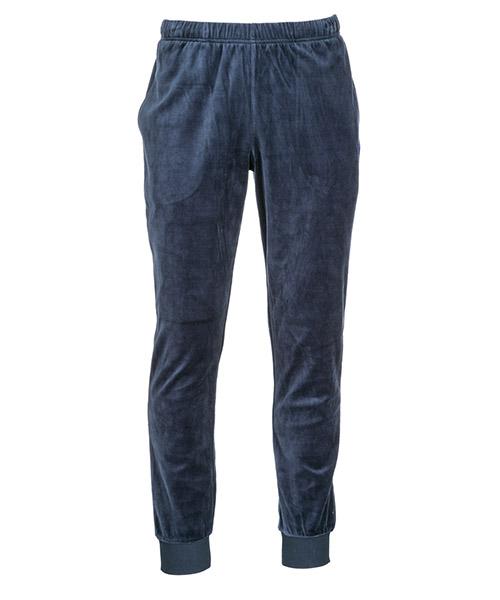 Pantaloni tuta Emporio Armani 1116528A589000135 blu