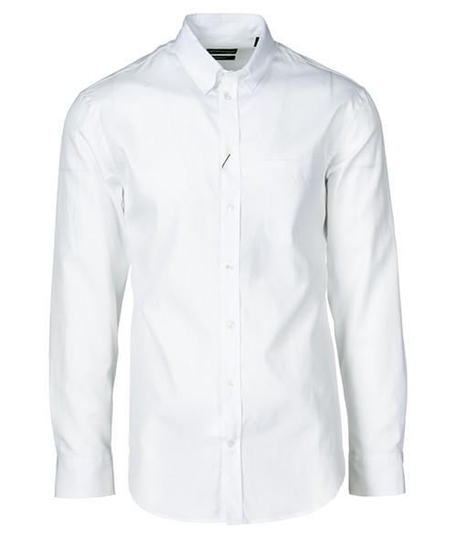 Emporio Armani 11CM1L11C53100 bianco