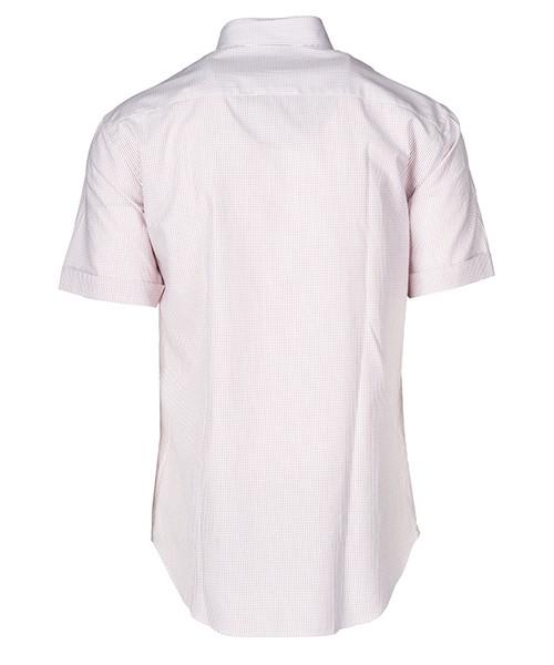 Herrenhemd kurzarmhemd herren t-shirt modern fit secondary image