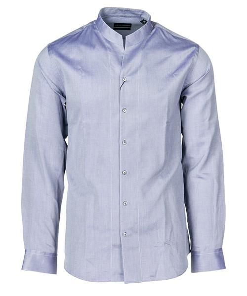 Herrenhemd hemd herren langarm langarmhemd modern fit