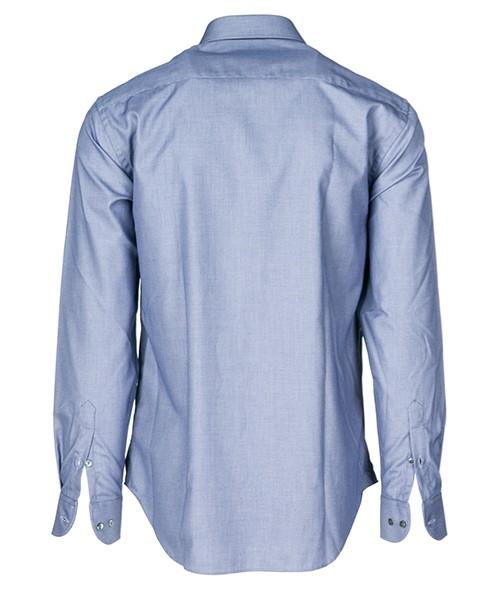 Camicia uomo maniche lunghe secondary image