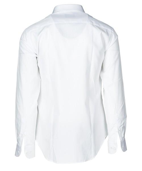 Camicia uomo maniche lunghe modern fit secondary image