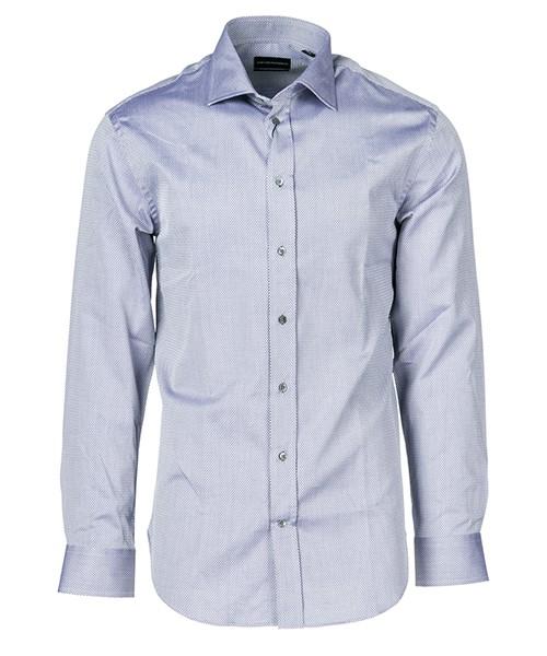 Camisa Emporio Armani 11CM8L11C14041 blu