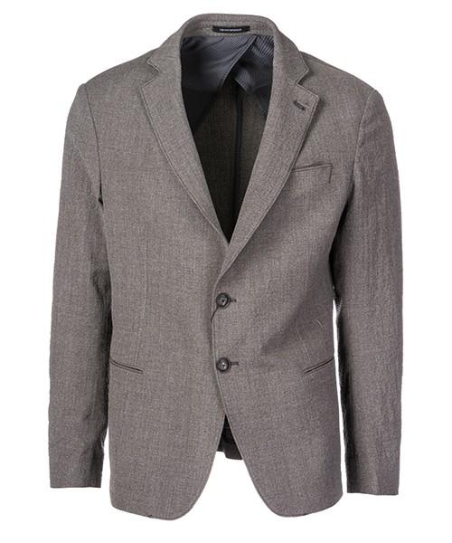 Куртка Emporio Armani 11G10S11S24 grigio