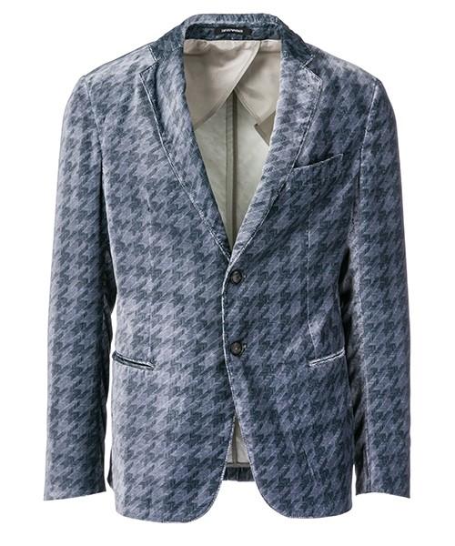 Куртка Emporio Armani 11G10S11S48 grigio