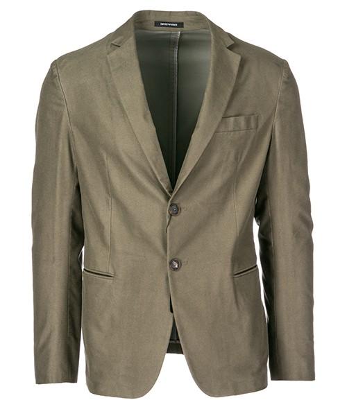 Куртка Emporio Armani 11G28S11515 verde