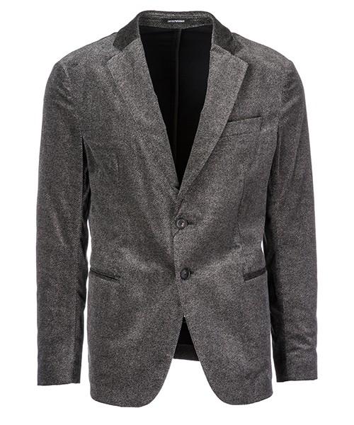 Куртка Emporio Armani 11G28S11686 grigio