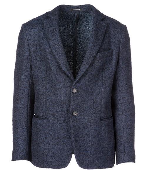 Куртка Emporio Armani 11G28S11836 blu