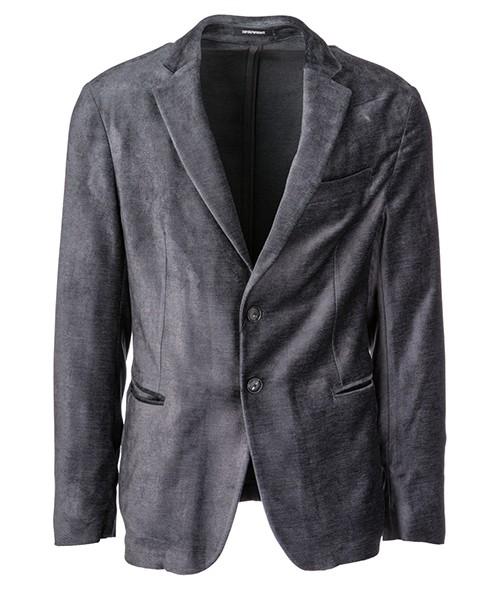 Куртка Emporio Armani 11G28S11S12 grigio