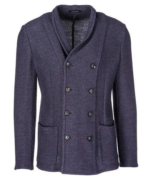 Куртка Emporio Armani 11G52S11S28 blu