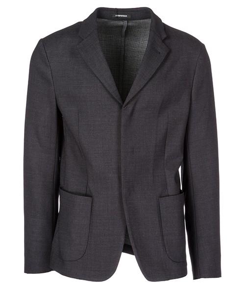 Куртка Emporio Armani 11G65S11S30 grigio