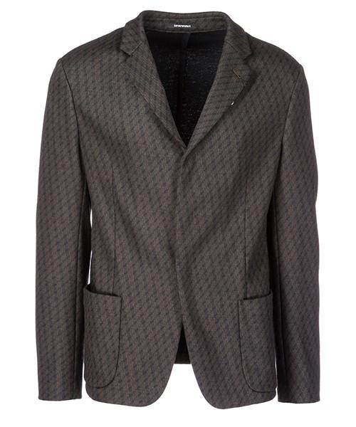 Куртка Emporio Armani 11G65S11S32 marrone