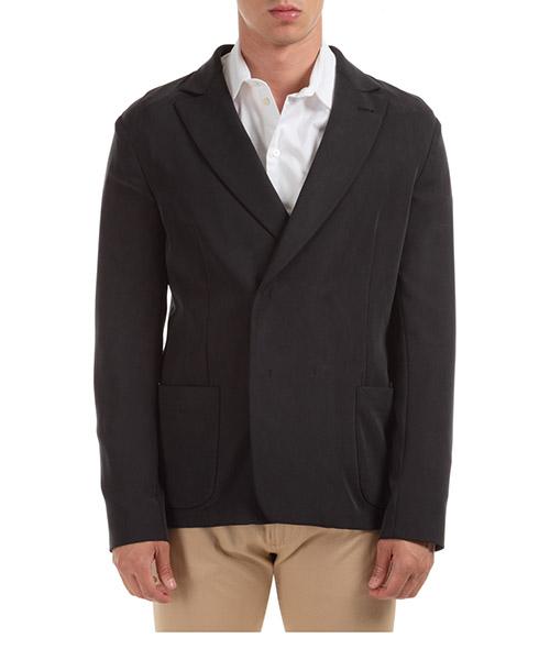 Куртка Emporio Armani 11G66S11S18 grigio