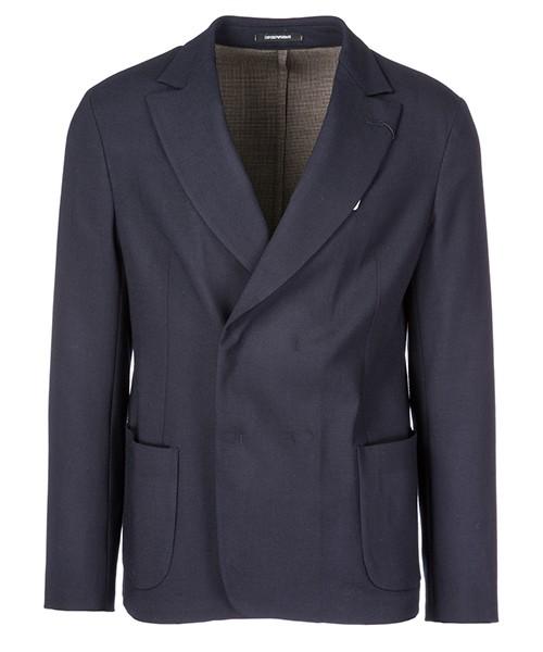 Куртка Emporio Armani 11G66S11S30 blu