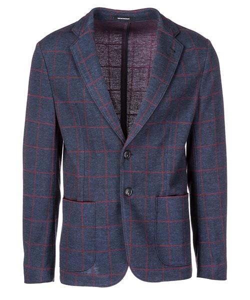 Куртка Emporio Armani 11G87S11S16 blu