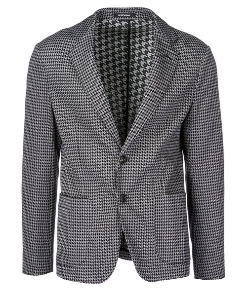 Куртка Emporio Armani 11G87S11S41 grigio