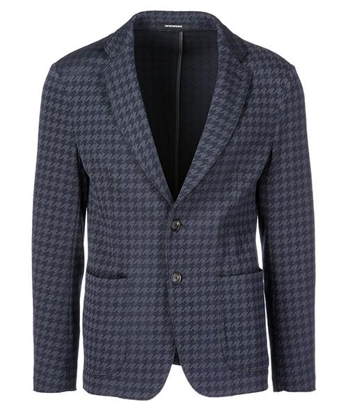 Куртка Emporio Armani 11G87S11S46 blu