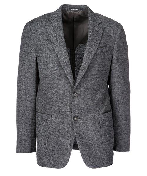 Jacke Emporio Armani 11GG3011808 grigio
