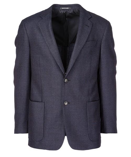 Куртка Emporio Armani 11GG3011812 blu