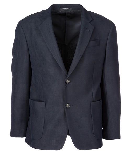 Jacke Emporio Armani 11GG3011846 blu
