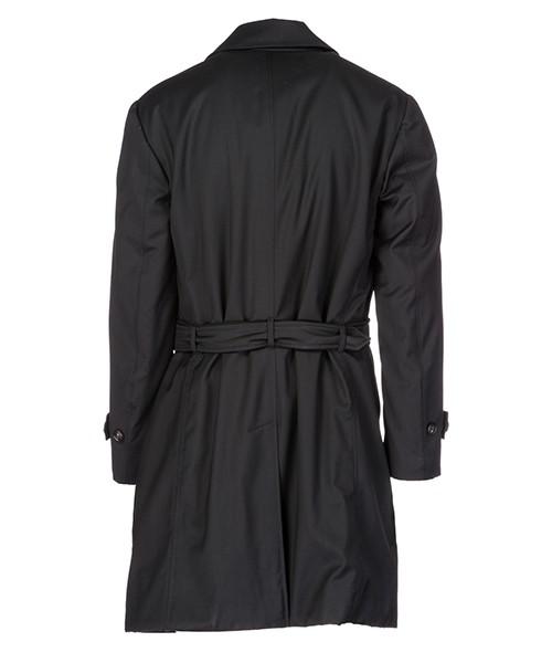 Cappotto uomo in lana secondary image