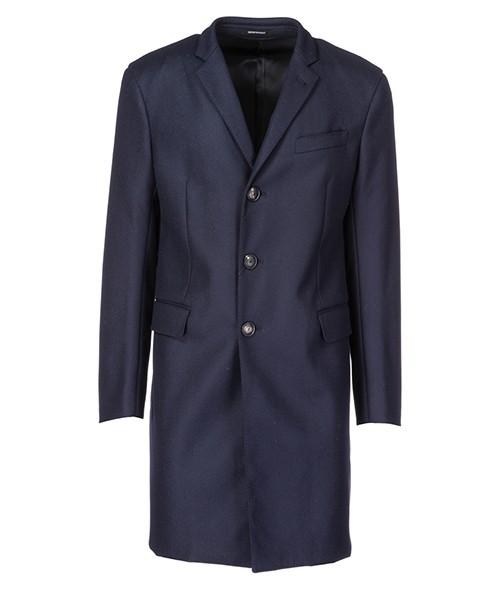Cappotto Emporio Armani 11LSE011903 922 blu