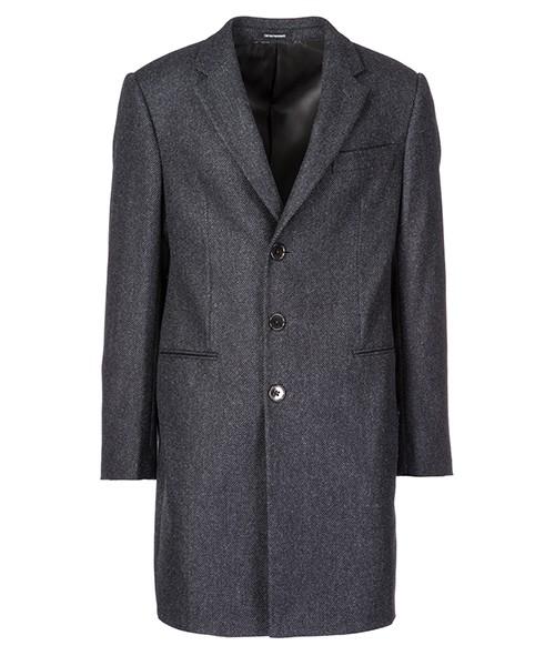 Cappotto Emporio Armani 11LTA011913 632 grigio
