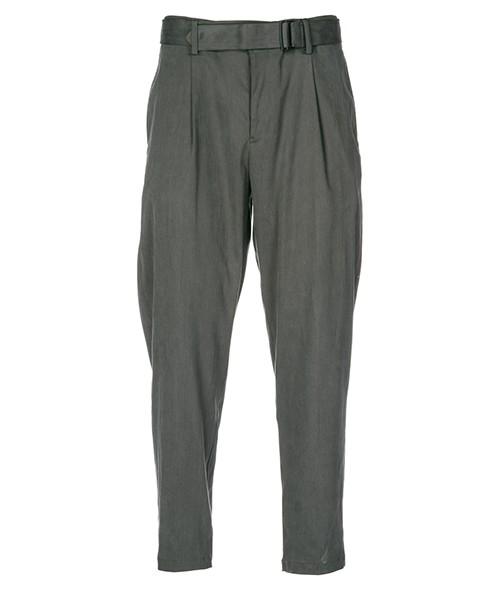 Pantalone Emporio Armani 11P02S11S07 grigio