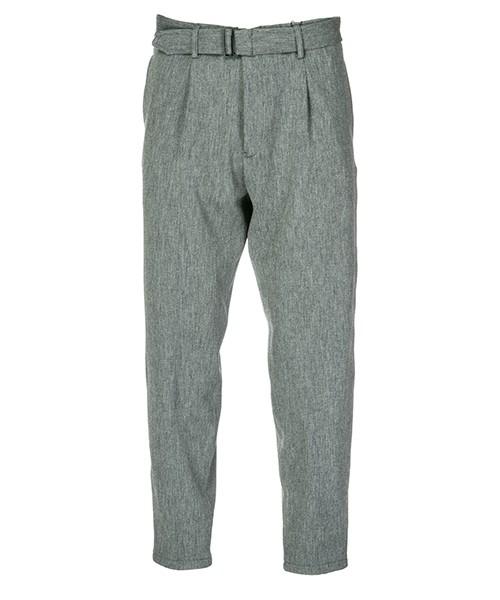 Pantalone Emporio Armani 11P02S11S39 grigio