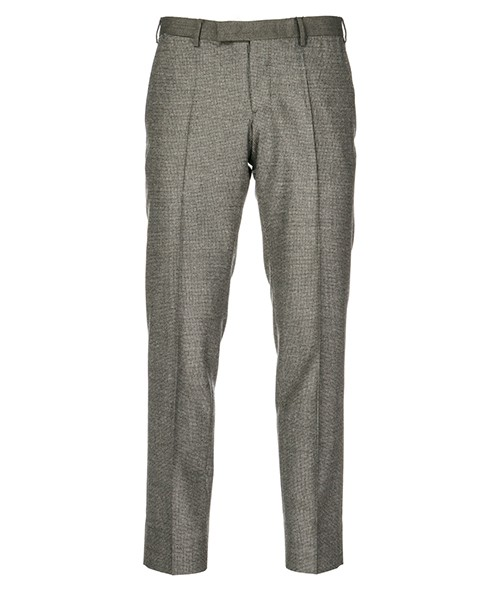 Trousers Emporio Armani 11P0N011690 marrone