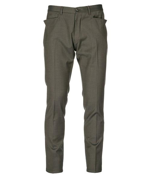 Pantalon Emporio Armani 11P11011517 marrone