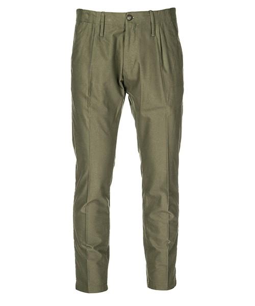 Trousers Emporio Armani 11P59S11515545 verde
