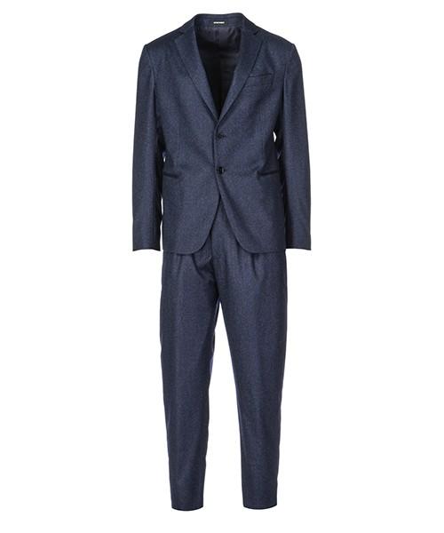 Платье Emporio Armani 11VFAC11617921 blu