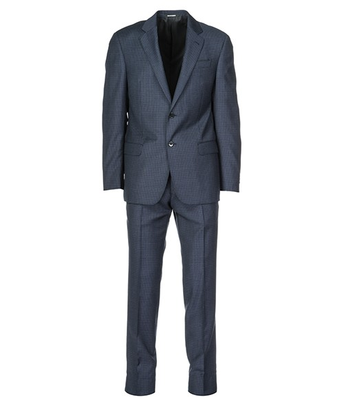 Robe Emporio Armani 11VGEB11651920 blu