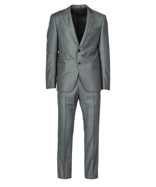 Vestido Emporio Armani 11VMGB11653626 grigio