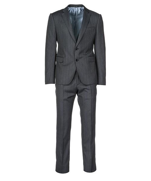 Kleid Emporio Armani 11VMML11618923 blu