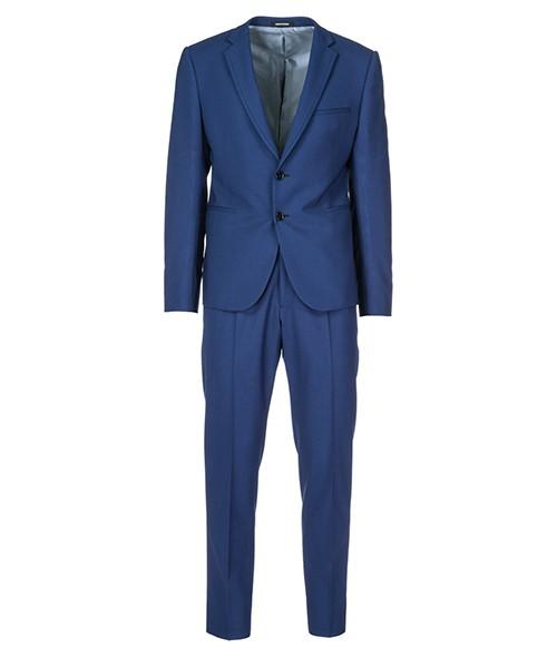 Vestido Emporio Armani 11VMQE01506920 blu