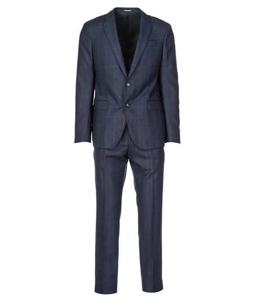 Vestido Emporio Armani 11VS5T11622920 blu