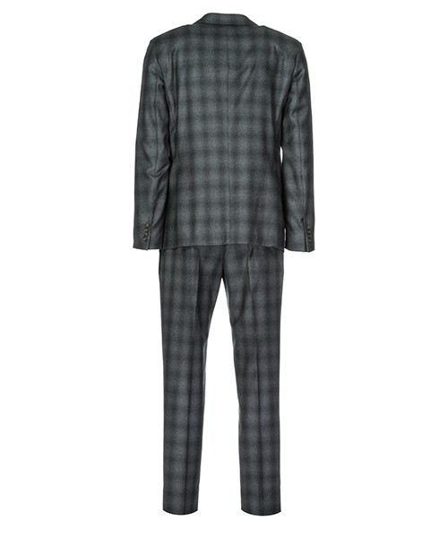 Men's suit secondary image